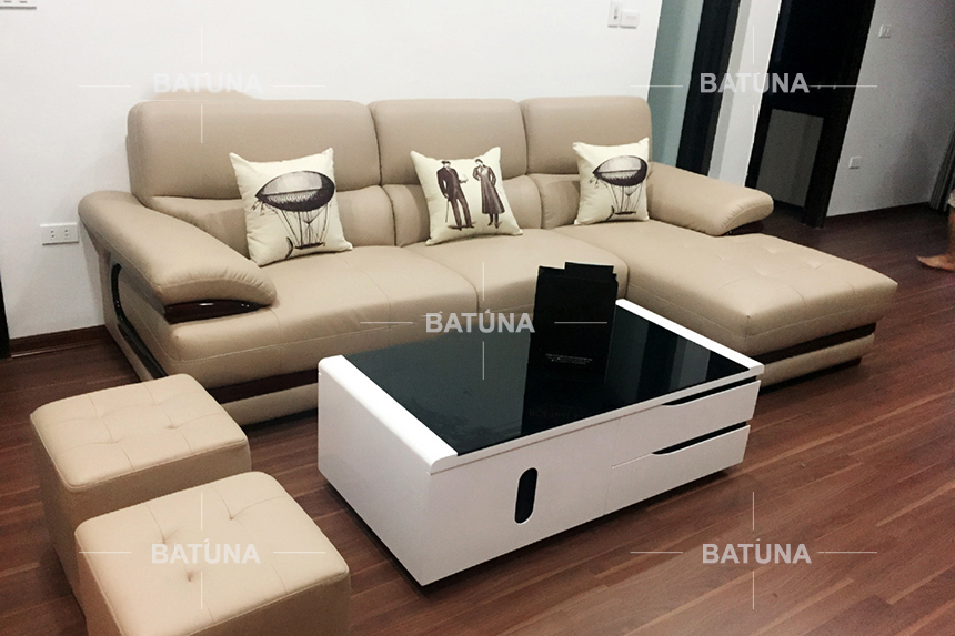 Tham khảo bảng giá bọc lại sofa tại Batuna