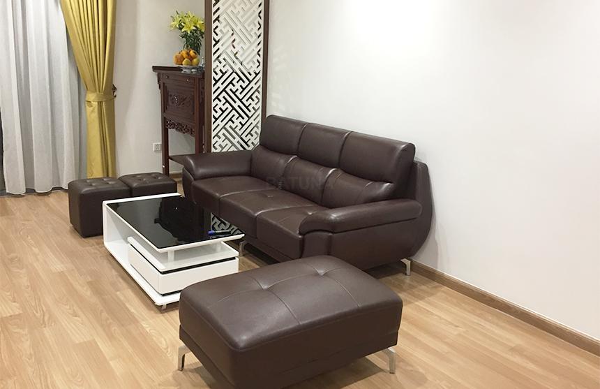 Bọc ghế sofa ở đâu Hà Nội? Tìm hiểu ngay tại Batuna