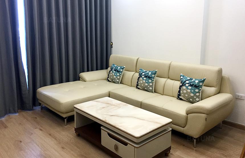 Bọc lại ghế sofa là điều mà mọi gia đình nên làm