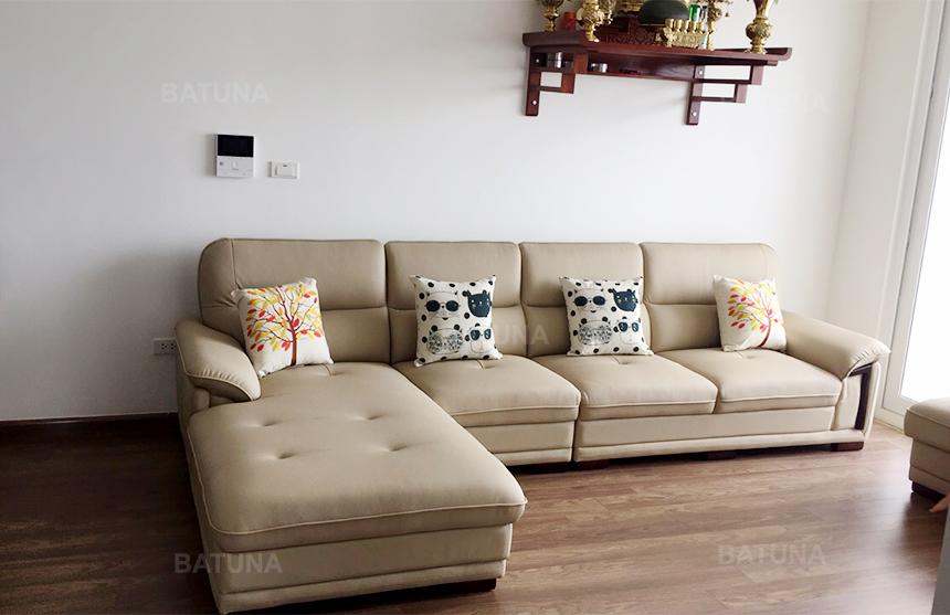Bọc ghế sofa Hà Nội uy tín chất lượng