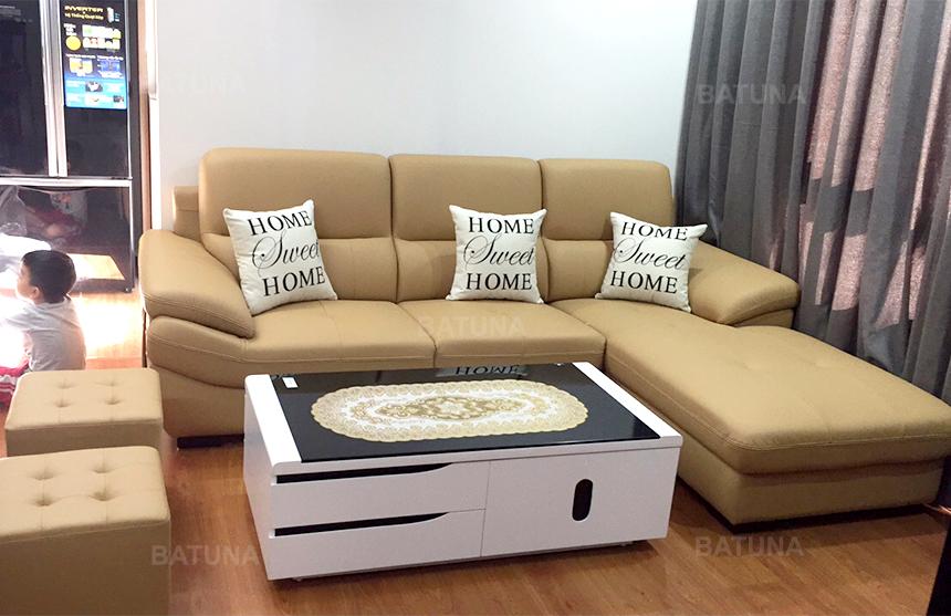 Băn khoăn bọc ghế sofa ở đâu Hà Nội