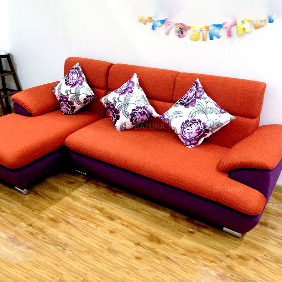 Hàng nghìn mẫu bọc ghế sofa vải