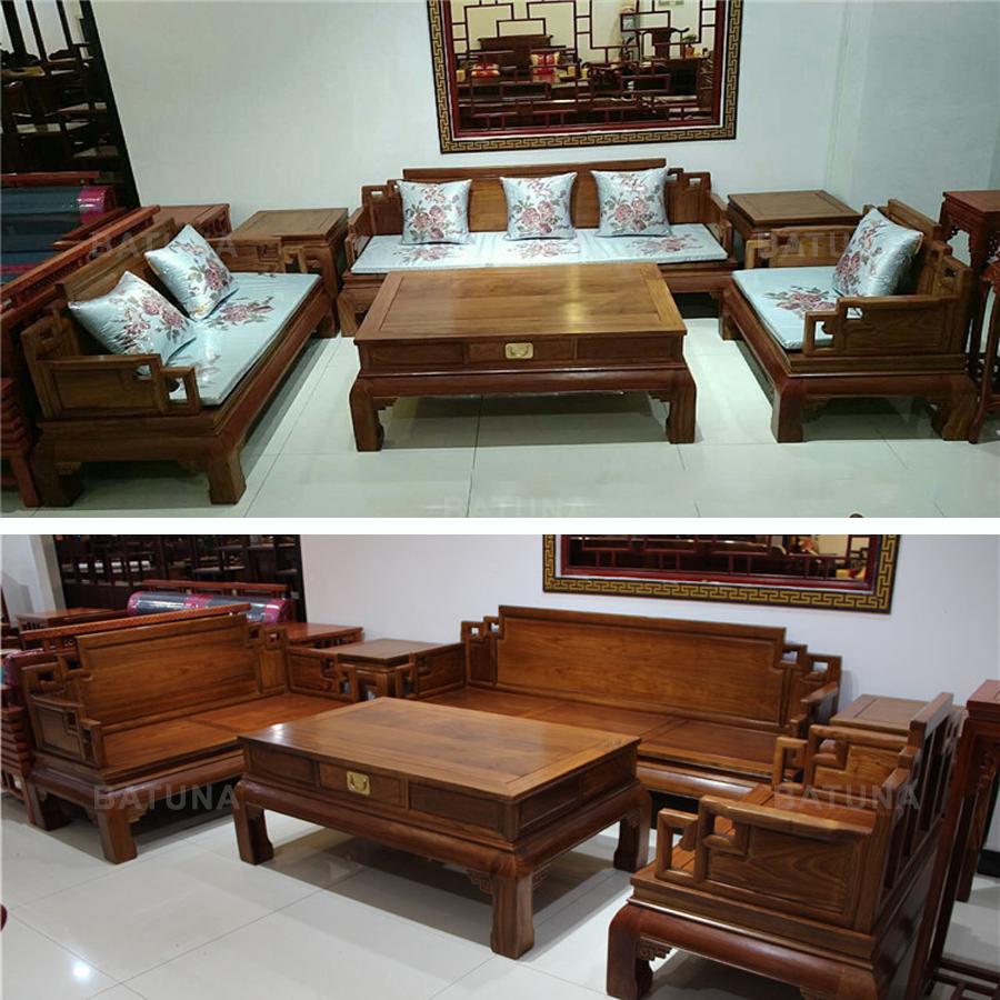 Sản phẩm trước và sau khi sử dụng đệm ghế gỗ