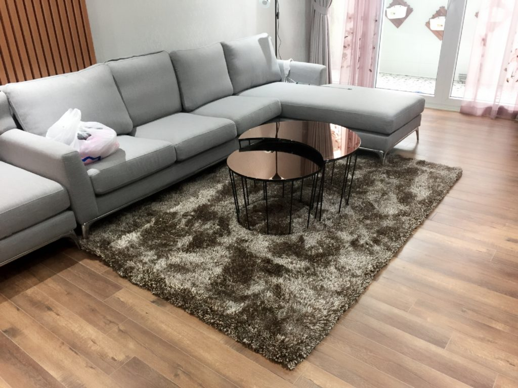 May vỏ đệm sofa thay đổi cả không gian nhà bạn