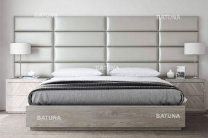 Vách ốpđầu giường