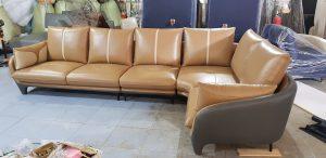 Ghế sofa giá rẻ BTN06