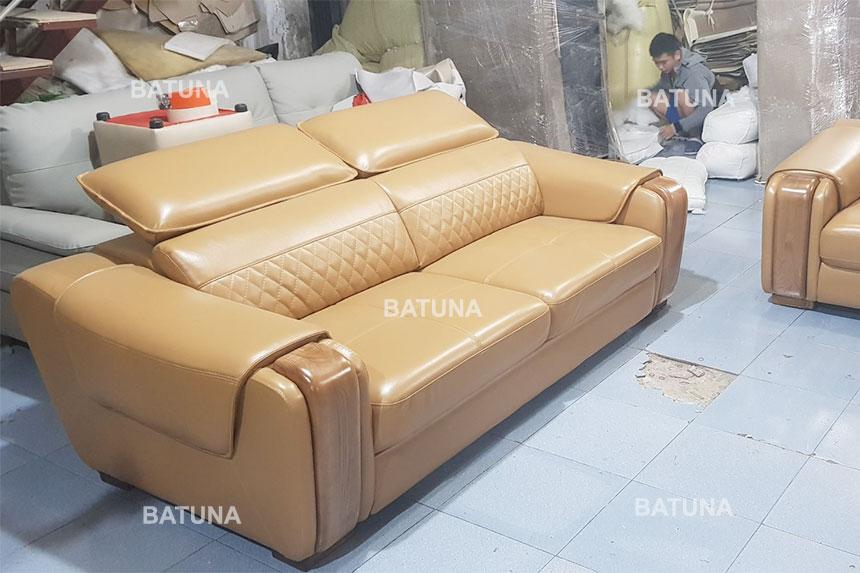 Sofa da cao cấp BTN03
